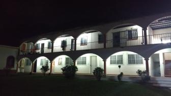 Casa de retiro, Guatemala