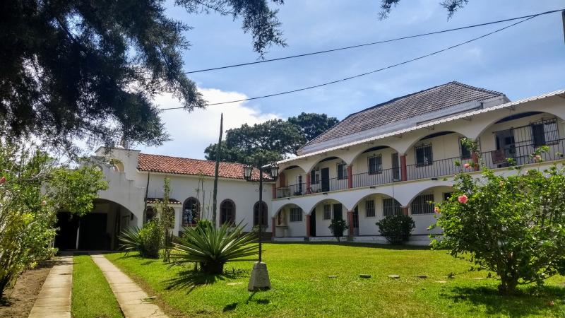 Priorato Nuestra Señora de Fátima, Guatemala